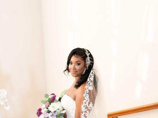 Bradley and Whitney's Wedding in Gastonia, North Carolina 38