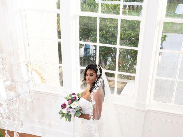 Bradley and Whitney's Wedding in Gastonia, North Carolina 39