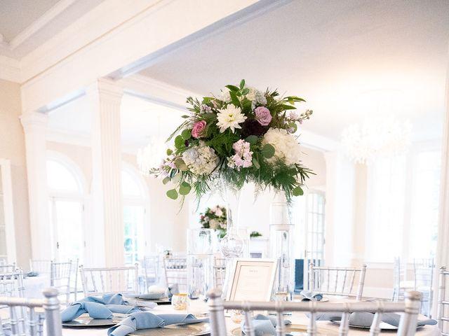 Bradley and Whitney's Wedding in Gastonia, North Carolina 48