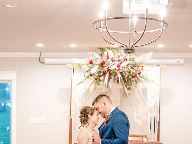 Tyler and Kristin's Wedding in Beckley, West Virginia 7
