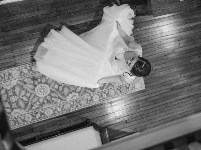 Tyler and Kristin's Wedding in Beckley, West Virginia 13