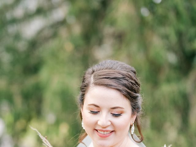 Tyler and Kristin's Wedding in Beckley, West Virginia 19