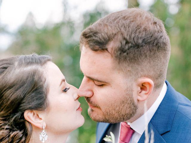 Tyler and Kristin's Wedding in Beckley, West Virginia 22