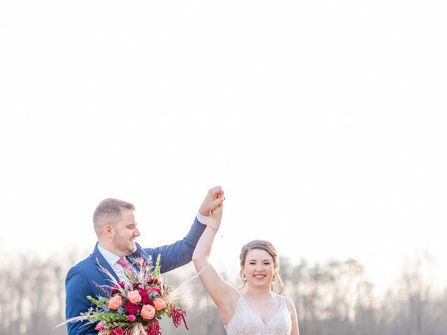 Tyler and Kristin's Wedding in Beckley, West Virginia 27