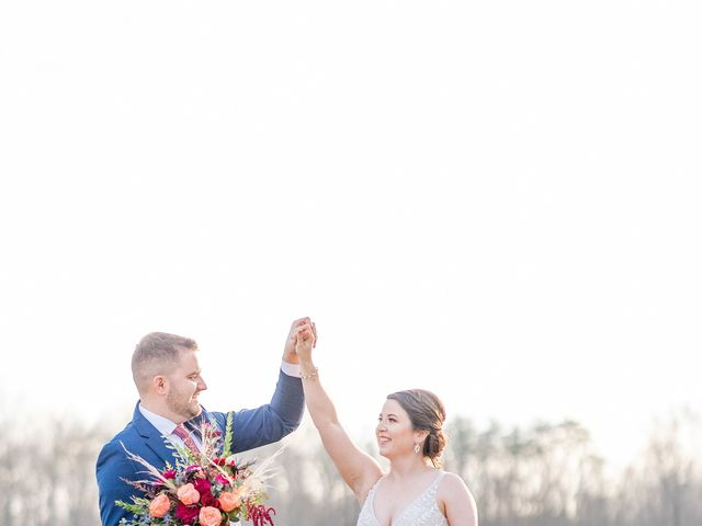 Tyler and Kristin's Wedding in Beckley, West Virginia 28