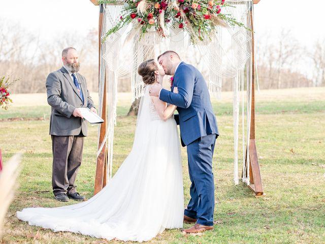 Tyler and Kristin's Wedding in Beckley, West Virginia 33
