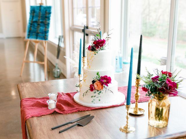 Tyler and Kristin's Wedding in Beckley, West Virginia 41