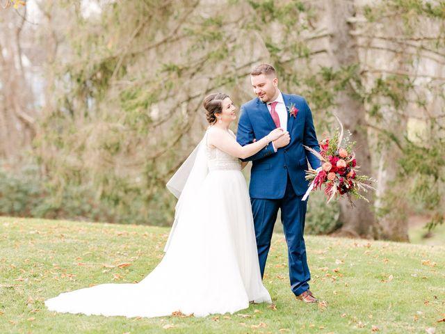 Tyler and Kristin's Wedding in Beckley, West Virginia 63