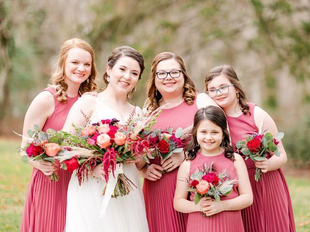 Tyler and Kristin's Wedding in Beckley, West Virginia 66