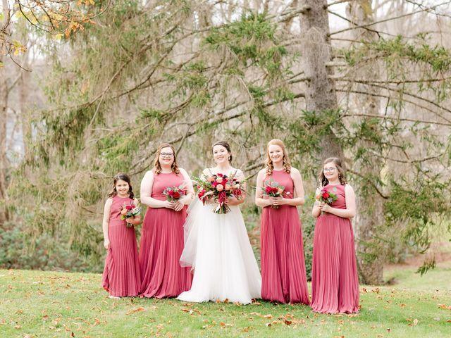 Tyler and Kristin's Wedding in Beckley, West Virginia 67