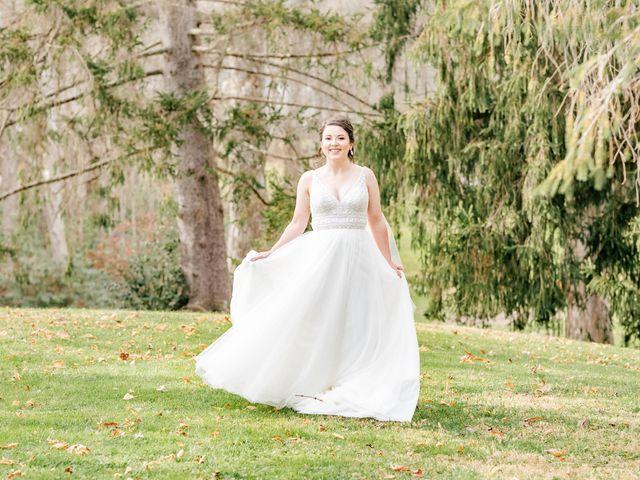 Tyler and Kristin's Wedding in Beckley, West Virginia 68