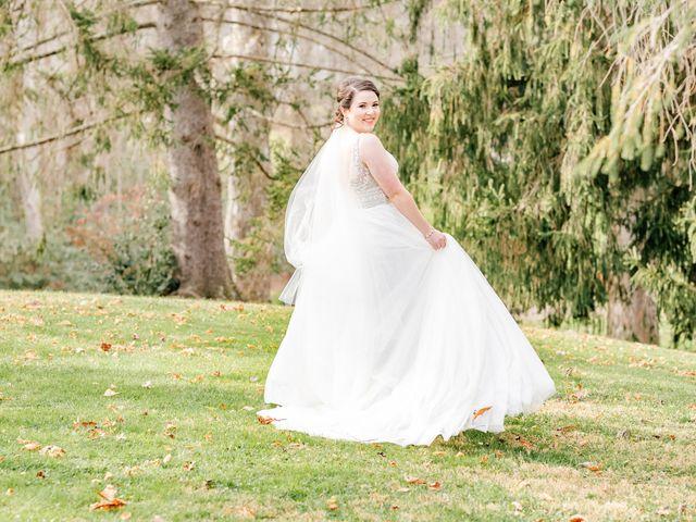 Tyler and Kristin's Wedding in Beckley, West Virginia 69