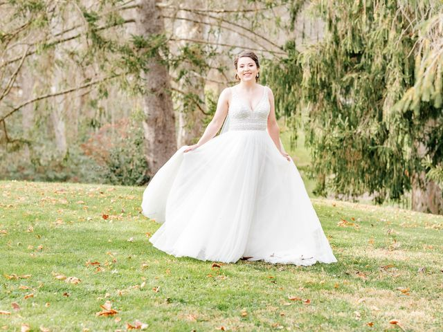 Tyler and Kristin's Wedding in Beckley, West Virginia 70