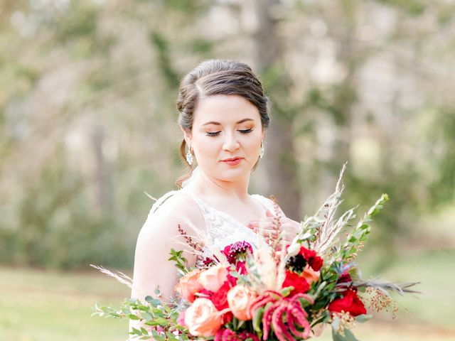 Tyler and Kristin's Wedding in Beckley, West Virginia 71