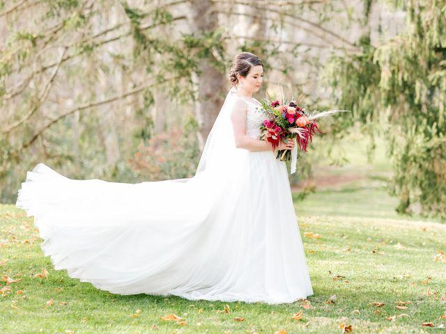 Tyler and Kristin's Wedding in Beckley, West Virginia 72