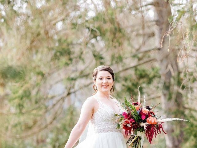 Tyler and Kristin's Wedding in Beckley, West Virginia 74