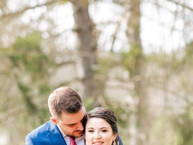 Tyler and Kristin's Wedding in Beckley, West Virginia 76