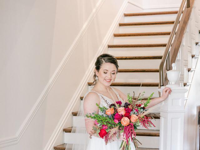 Tyler and Kristin's Wedding in Beckley, West Virginia 80