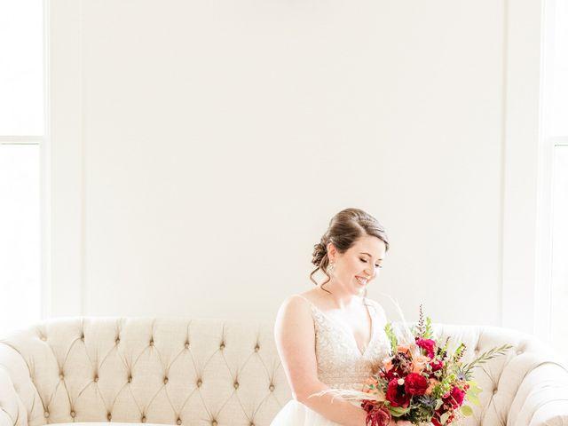 Tyler and Kristin's Wedding in Beckley, West Virginia 83