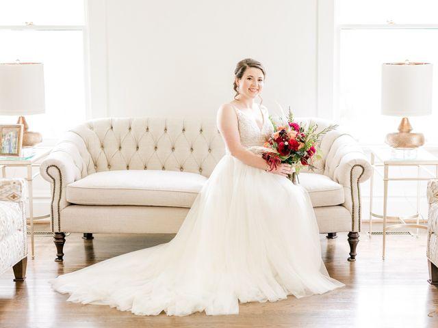 Tyler and Kristin's Wedding in Beckley, West Virginia 85
