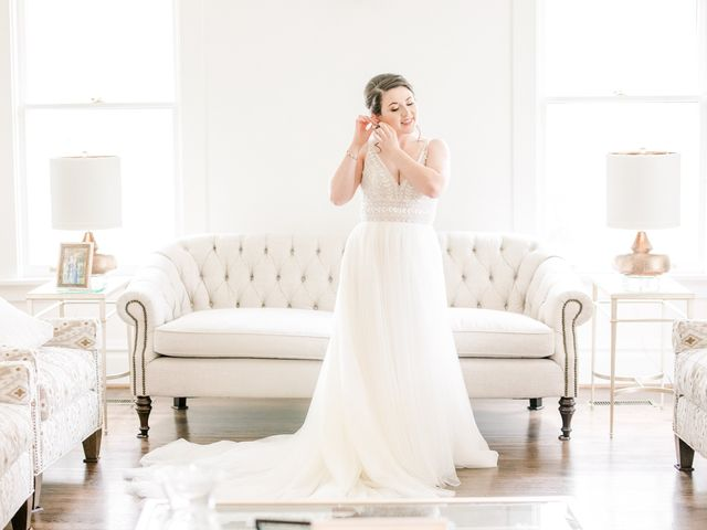 Tyler and Kristin's Wedding in Beckley, West Virginia 86