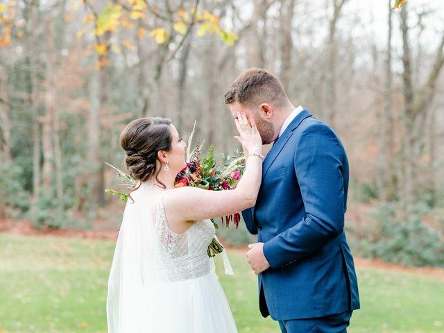 Tyler and Kristin's Wedding in Beckley, West Virginia 98