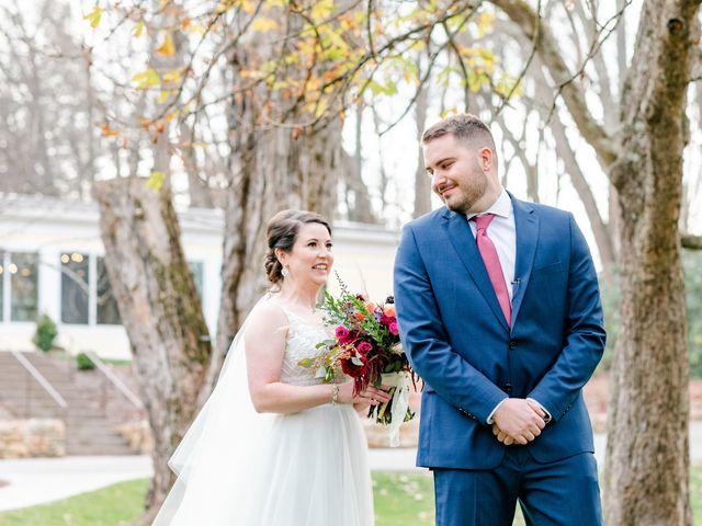 Tyler and Kristin's Wedding in Beckley, West Virginia 99