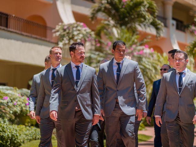 Adam and Kaylee's Wedding in Puerto Vallarta, Mexico 12