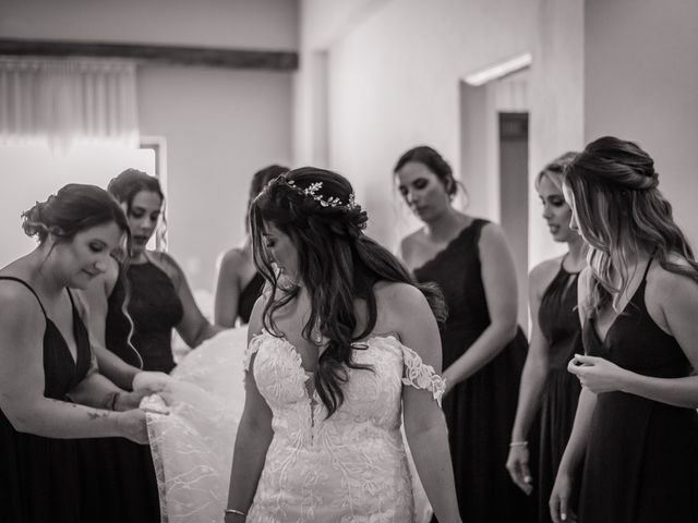 Adam and Kaylee's Wedding in Puerto Vallarta, Mexico 34