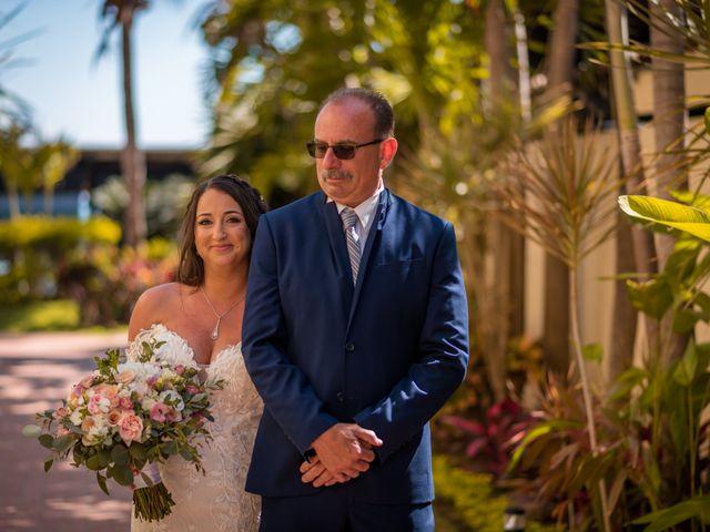 Adam and Kaylee's Wedding in Puerto Vallarta, Mexico 37