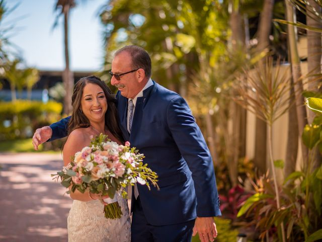 Adam and Kaylee's Wedding in Puerto Vallarta, Mexico 38