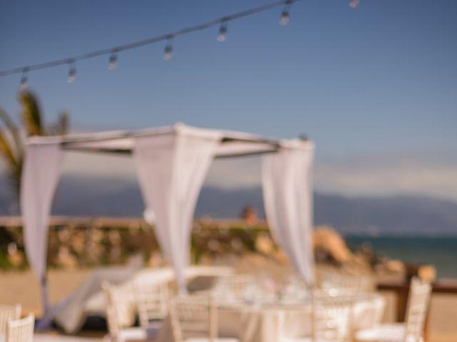 Adam and Kaylee's Wedding in Puerto Vallarta, Mexico 42