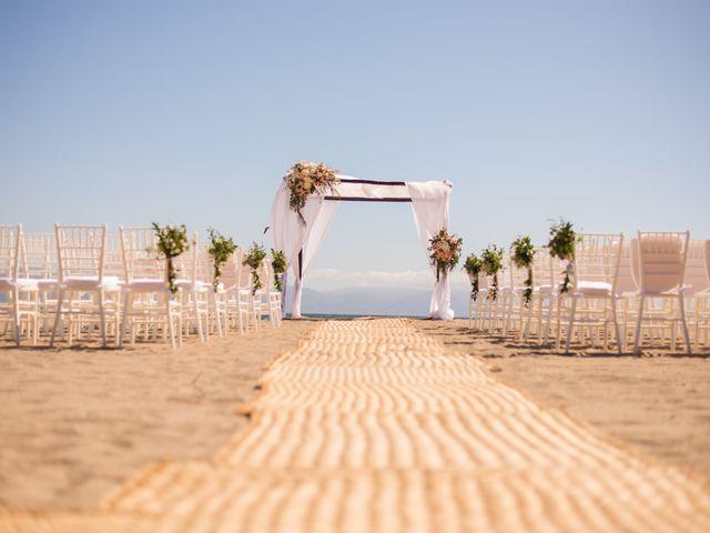 Adam and Kaylee's Wedding in Puerto Vallarta, Mexico 44
