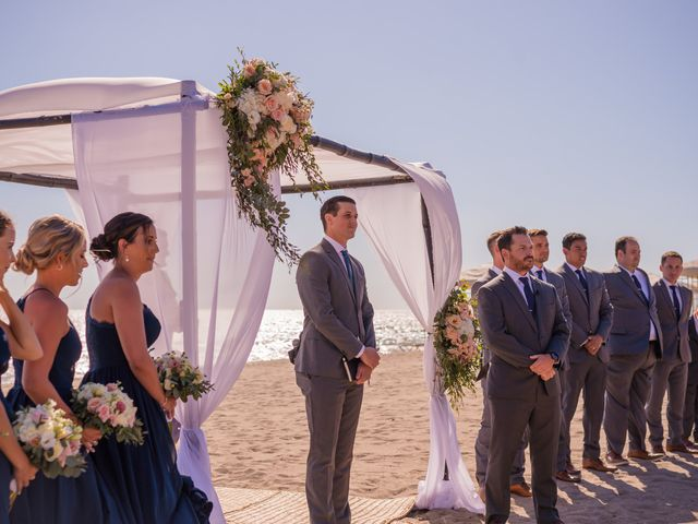 Adam and Kaylee's Wedding in Puerto Vallarta, Mexico 52