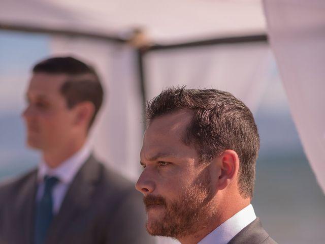 Adam and Kaylee's Wedding in Puerto Vallarta, Mexico 55