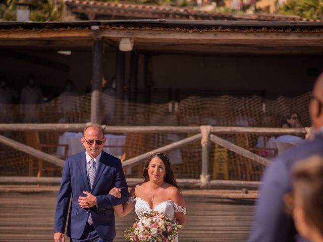 Adam and Kaylee's Wedding in Puerto Vallarta, Mexico 56