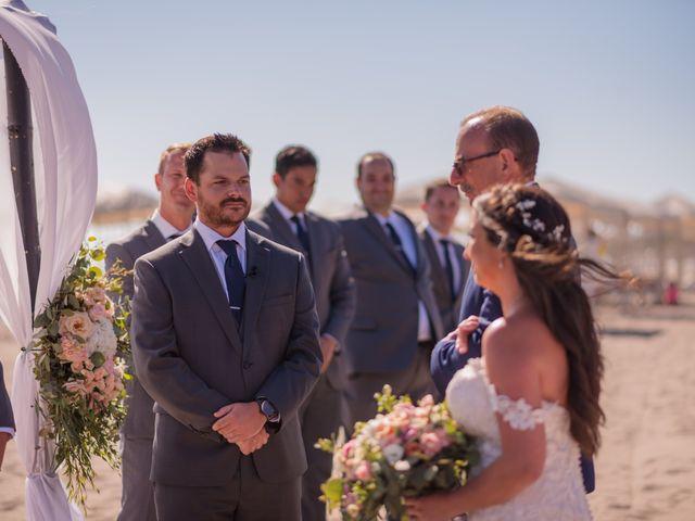 Adam and Kaylee's Wedding in Puerto Vallarta, Mexico 59