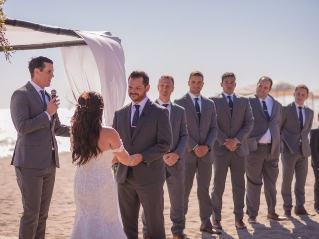 Adam and Kaylee's Wedding in Puerto Vallarta, Mexico 61