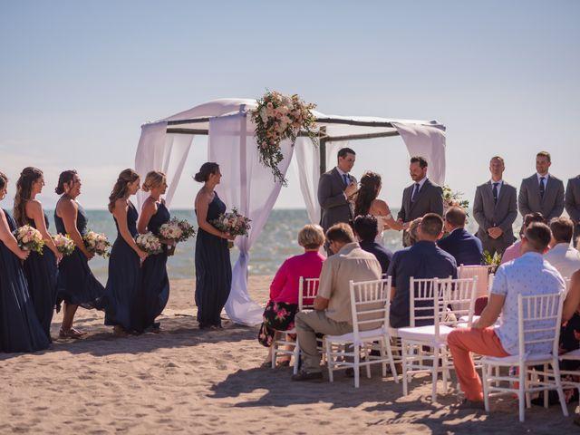 Adam and Kaylee's Wedding in Puerto Vallarta, Mexico 62