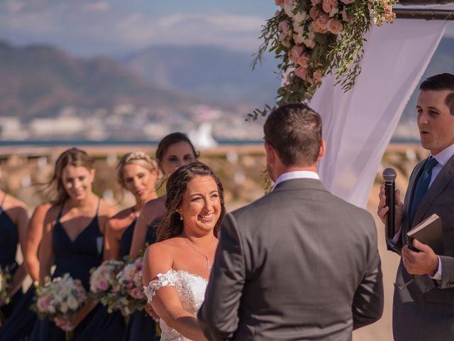 Adam and Kaylee's Wedding in Puerto Vallarta, Mexico 64