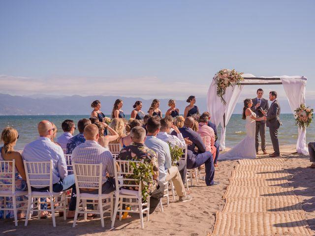 Adam and Kaylee's Wedding in Puerto Vallarta, Mexico 65