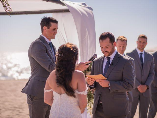 Adam and Kaylee's Wedding in Puerto Vallarta, Mexico 66