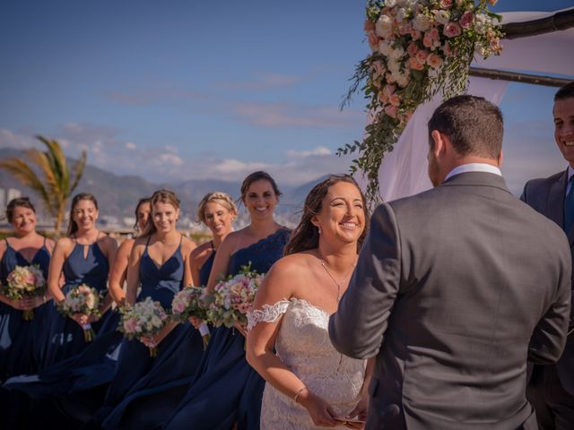 Adam and Kaylee's Wedding in Puerto Vallarta, Mexico 67