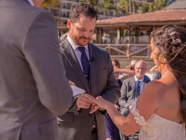 Adam and Kaylee's Wedding in Puerto Vallarta, Mexico 70