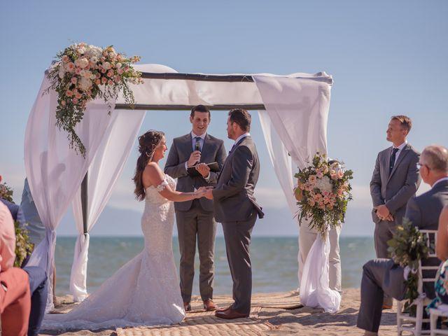 Adam and Kaylee's Wedding in Puerto Vallarta, Mexico 72