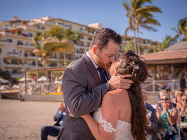 Adam and Kaylee's Wedding in Puerto Vallarta, Mexico 74