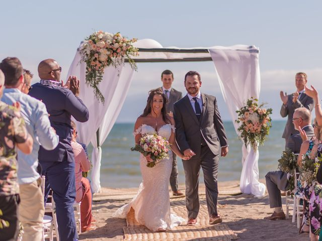 Adam and Kaylee's Wedding in Puerto Vallarta, Mexico 75