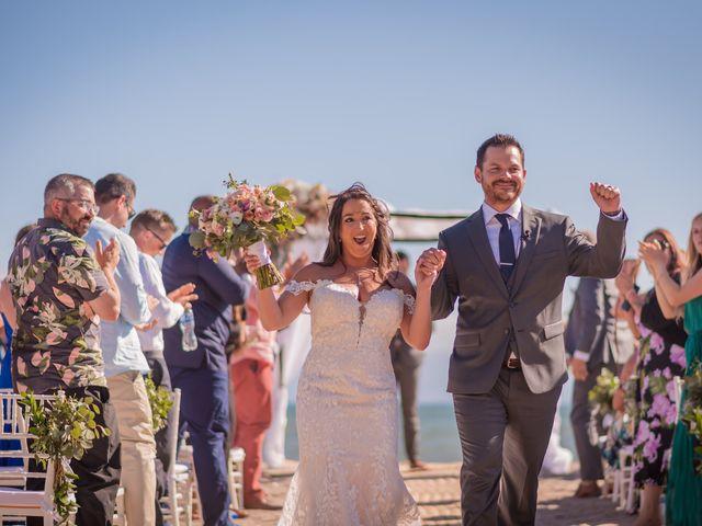 Adam and Kaylee's Wedding in Puerto Vallarta, Mexico 76