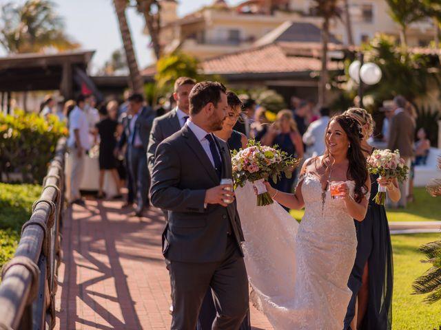 Adam and Kaylee's Wedding in Puerto Vallarta, Mexico 77