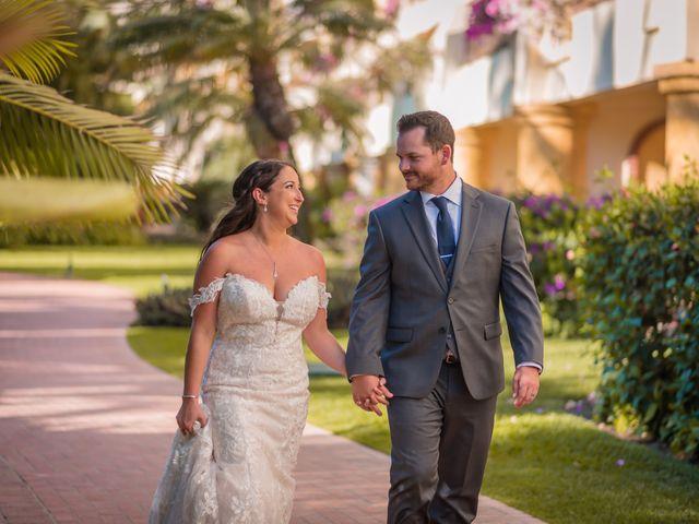Adam and Kaylee's Wedding in Puerto Vallarta, Mexico 83